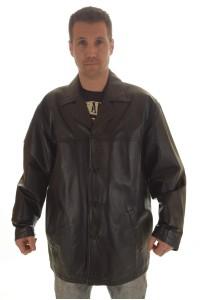 Изискано мъжко яке