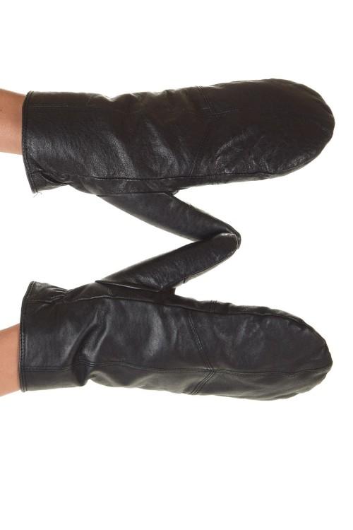 Отлични дамски кожени ръкавици 12.00