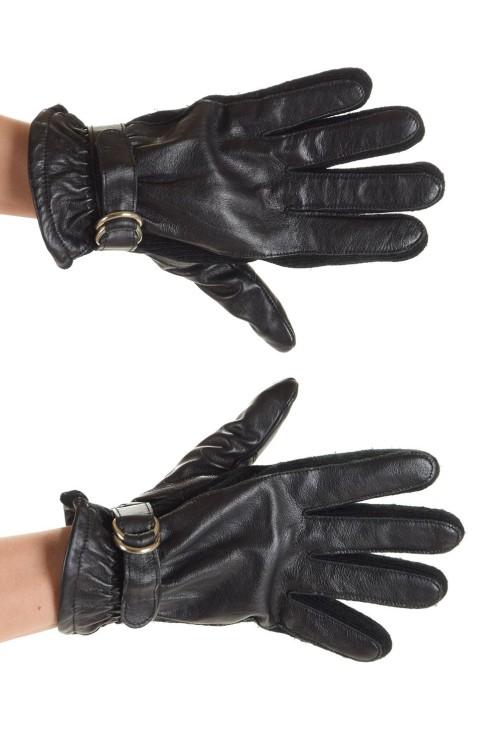 Дамски кожени ръкавици 13.00