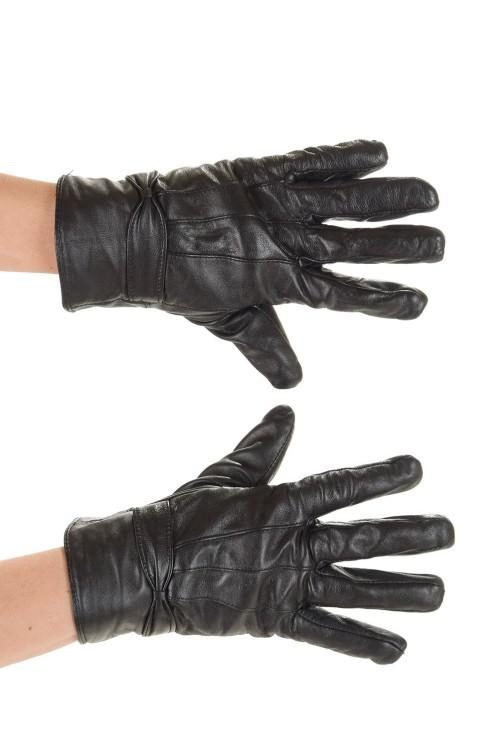 Дамски кожени ръкавици 15.00