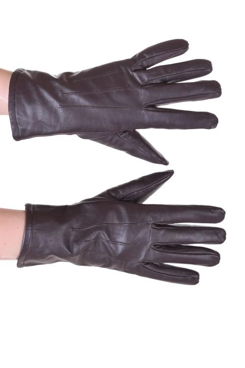 Отлични дамски кожени ръкавици 18.00