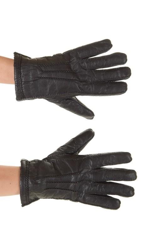 Дамски ръкавици от естествена кожа 15.00