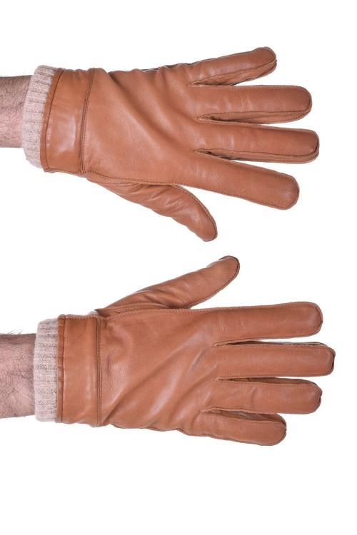Отлични мъжки кожени ръкавици 15.00