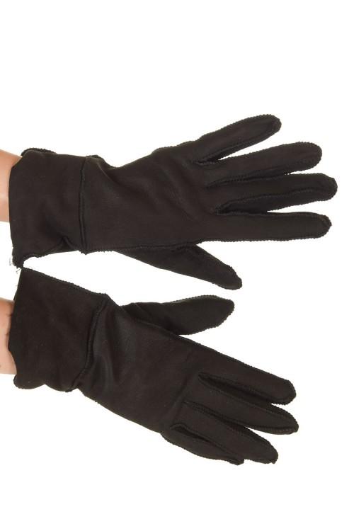 Чудесни дамски кожени ръкавици 18.00