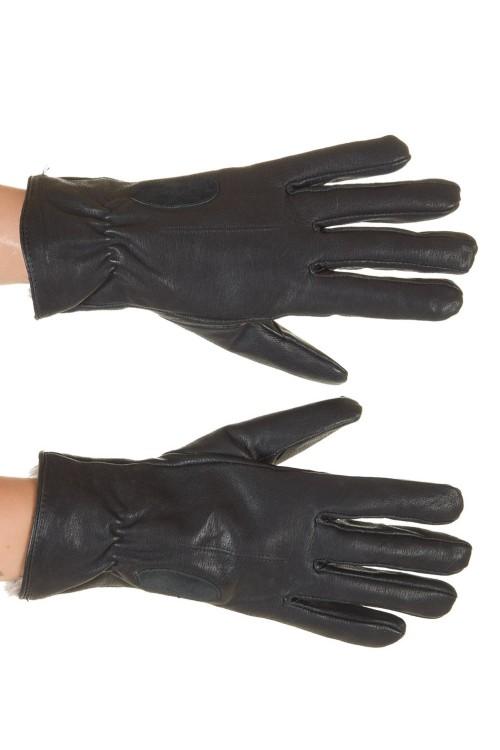 Превъзходни дамски кожени ръкавици 20.00