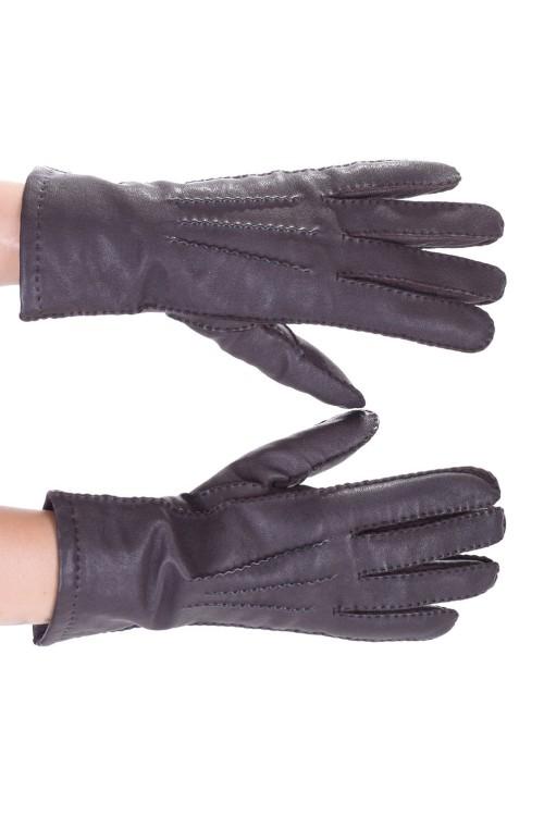 Ръкавици от естествена кожа 18.00