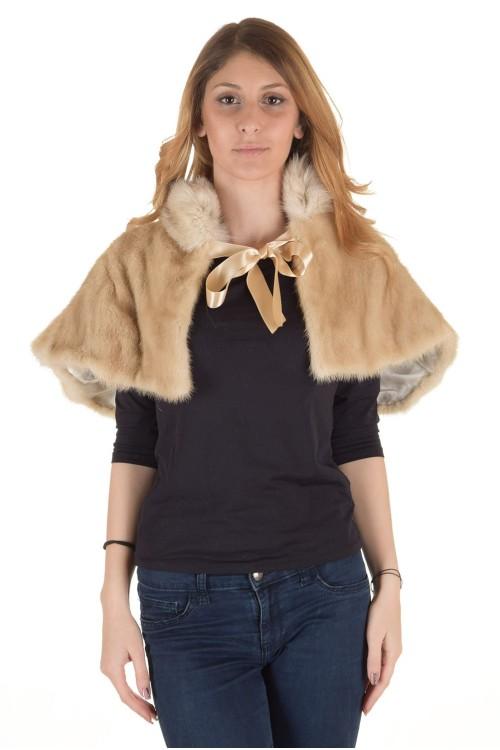 Дамско палто от норка 129.00