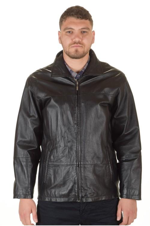 Куртка из натуральной кожи 79.00