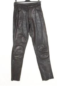 Мъжки моторджийски панталон