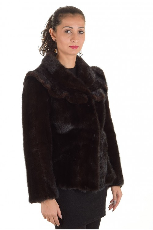 Палто от норка 380.00
