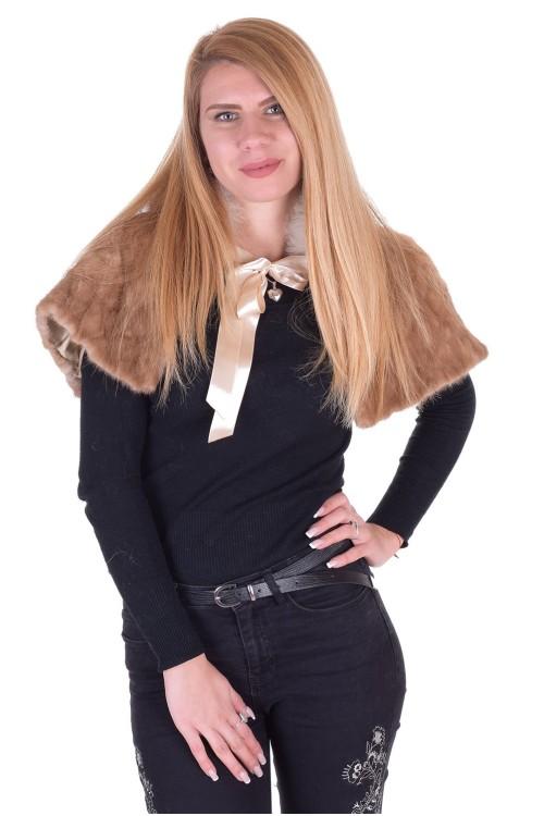 Чудесно дамско палто от норка 89.00