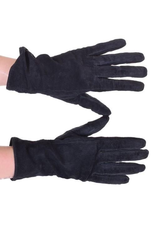 Красиви дамски кожени ръкавици 12.00
