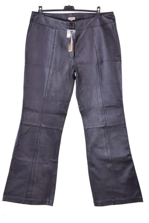 Страхотен дамски кожен панталон 129.00