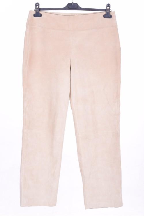 Велурен панталон от естествена кожа 15.00