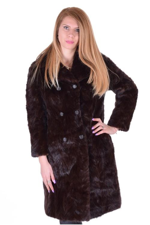 Палто от норка 219.00