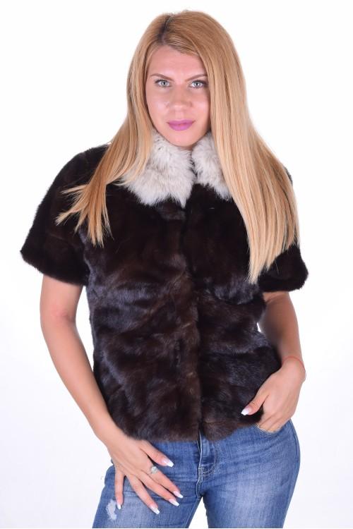Дамско палто от норка 179.00