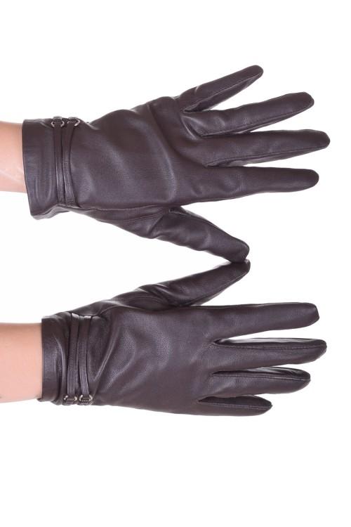 Кожени ръкавици 18.00