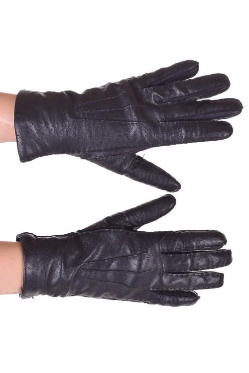 Красиви дамски кожени ръкавици 15.00