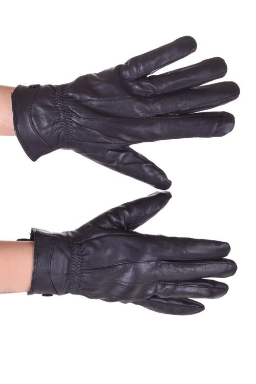 Красиви дамски кожени ръкавици 18.00