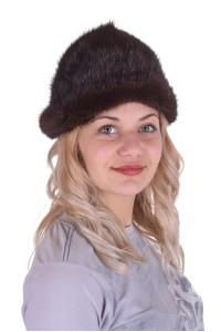 Хорошая шапка из меха
